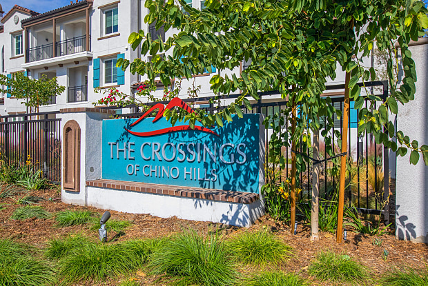 The Crossings Of Chino Hills - 15101 Fairfield Ranch Road, Chino Hills, CA 91709