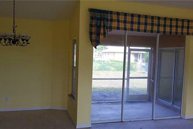 4206 SW 14th PL - 4206 Southwest 14th Place, Cape Coral, FL 33914
