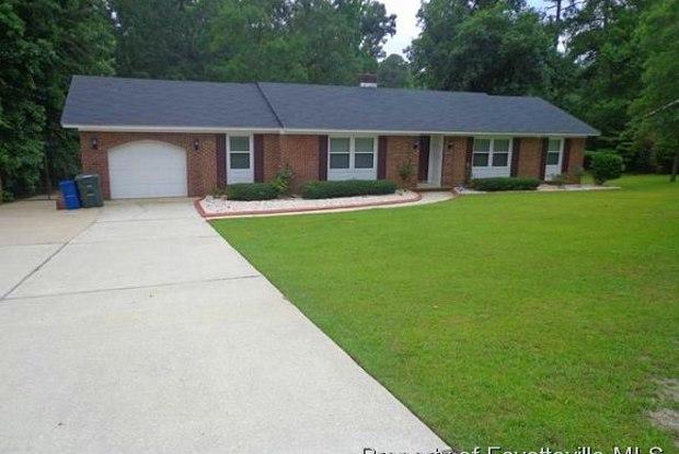 638 Galloway - 638 Galloway Drive, Fayetteville, NC 28303