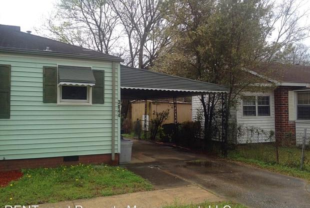 3044 Wise Street - 3044 Wise Street, Columbus, GA 31903