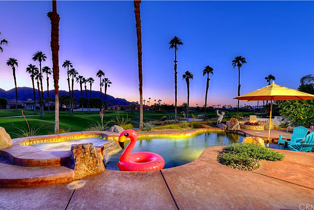 55011 Winged Foot - 55011 Winged Foot, La Quinta, CA 92253