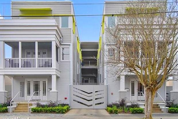 8220 Maple St Apt B - 8220 Maple Street, New Orleans, LA 70118