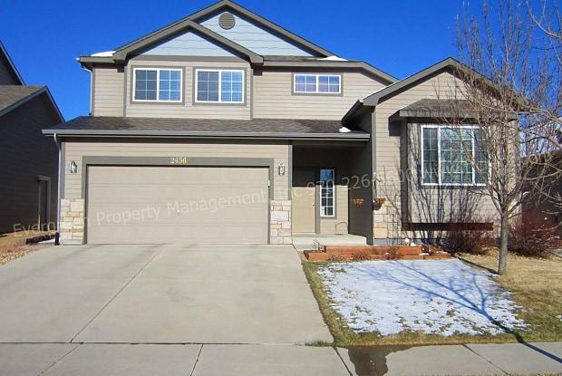 2456 Ashland Lane - 2456 Ashland Lane, Fort Collins, CO 80524