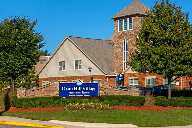 Oxon Hill Village - 2260 Alice Ave, Oxon Hill, MD 20745