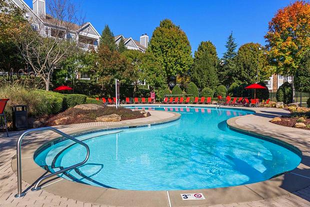 Elan at Mallard Creek Apartment Homes - 2305 New England Street, Charlotte, NC 28269