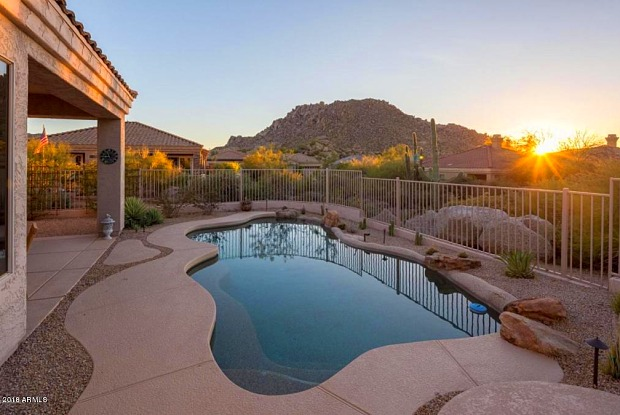 26362 N 115TH Street - 26362 North 115th Street, Scottsdale, AZ 85255