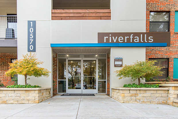Riverfalls at Bellmar - 10570 Stone Canyon Rd, Dallas, TX 75230
