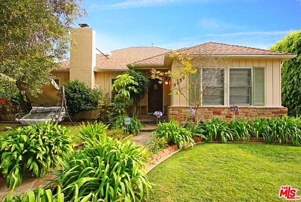 9550 OAKMORE Road - 9550 Oakmore Road, Los Angeles, CA 90035