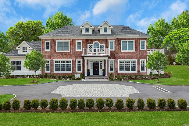 8 Red Ground Rd - 8 Red Ground Rd, Old Westbury, NY 11568