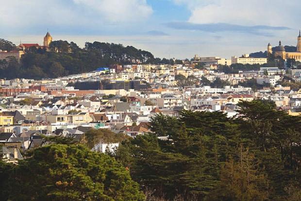 The Presidio Landmark - 1801 Wedemeyer St, San Francisco, CA 94129