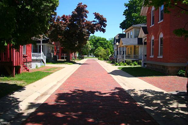 Charming Bungalow ~ Rose Place Historic District - 229 Rose Place, Kalamazoo, MI 49001