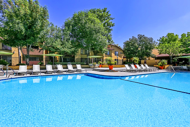 Indian Oaks Apartments - 5505 Cochran St, Simi Valley, CA 93063