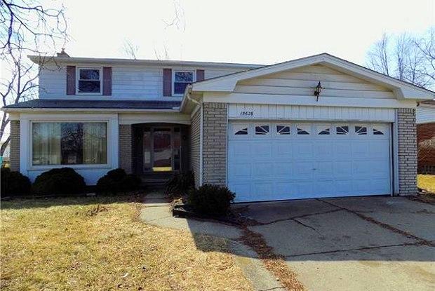 15629 PENNSYLVANIA Street - 15629 Pennsylvania Street, Southfield, MI 48075