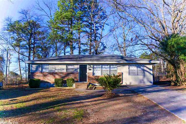 34 Clifton Drive - 34 Clifton Drive, Little Rock, AR 72209