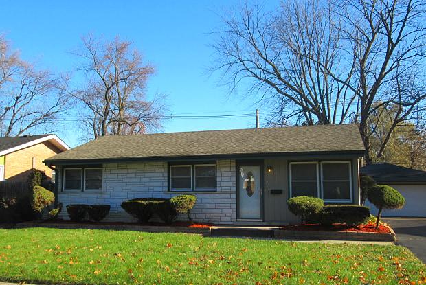 16231 Sussex Avenue - 16231 Sussex Avenue, Markham, IL 60428