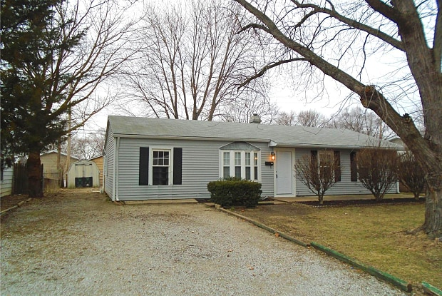 439 South 6TH Street - 439 South 6th Street, Caseyville, IL 62232