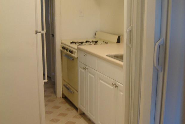 1137 Owen Pl NE - # 4 - 1137 Owen Place Northeast, Washington, DC 20002
