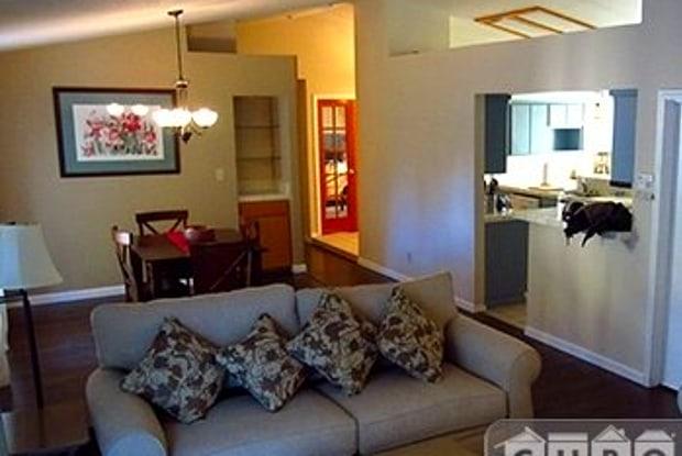 1604 East Mesa Avenue - 1604 East Mesa Avenue, Fresno, CA 93710