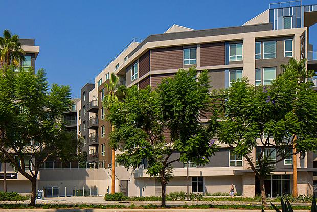 Modera West LA - 5901 Center Dr, Los Angeles, CA 90045