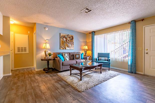 Playa Vista - 3700 E Bonanza Rd, Las Vegas, NV 89110