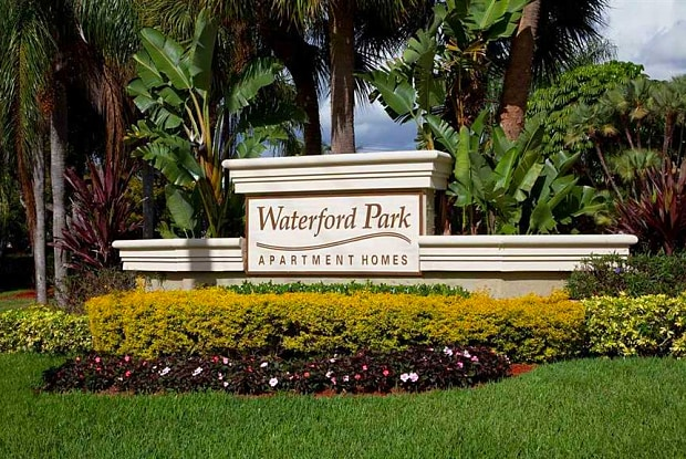 Waterford Park - 7505 NW 44th St, Lauderhill, FL 33319