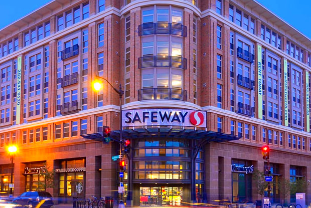 The Swift at Petworth Metro - 3828 Georgia Ave NW, Washington, DC 20011