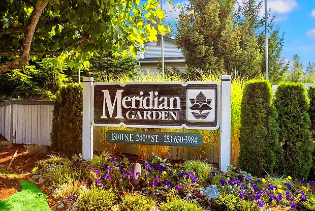 Meridian Gardens - 13101 SE 240th St, Kent, WA 98031