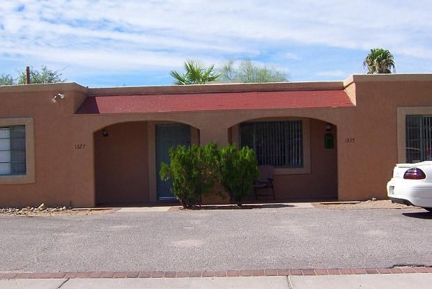 1335 N 1st Avenue - 1335 N 1st Ave, Tucson, AZ 85705