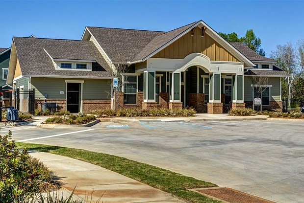 Audubon Park - 1233 E Mount Pleasant Rd, Zachary, LA 70791