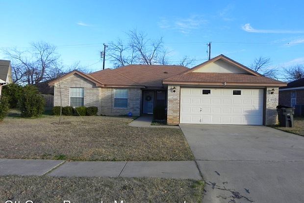 4202 Ledgestone Dr. - 4202 Ledgestone Drive, Killeen, TX 76549