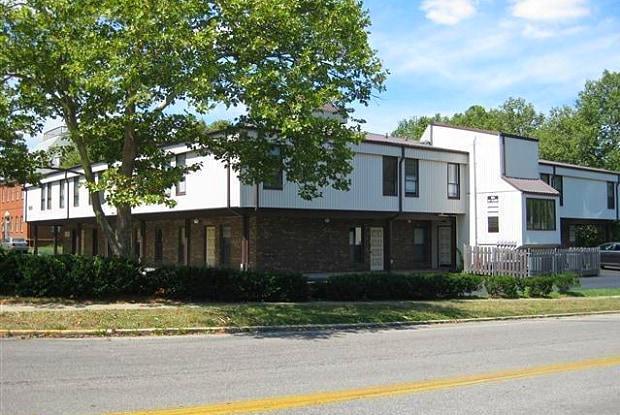 1081 Dove Run Road - 1081 Dove Run Road, Lexington, KY 40502
