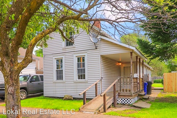 3077 W. 48th St. - 3077 West 48th Street, Cleveland, OH 44102
