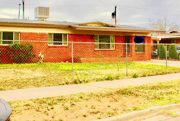 10356 SHOSHONE Street - 10356 Shoshone Street, El Paso, TX 79924