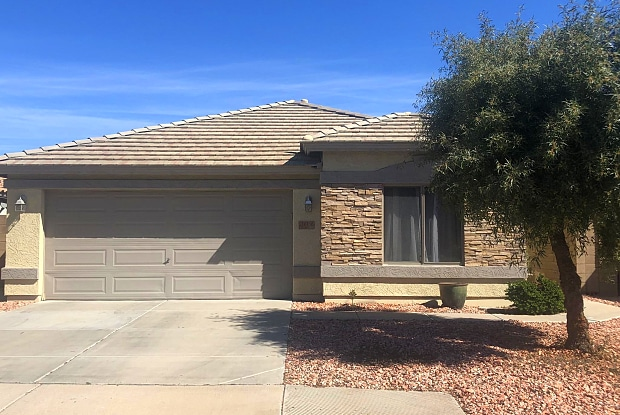 16166 W YOUNG Street - 16166 West Young Street, Surprise, AZ 85374