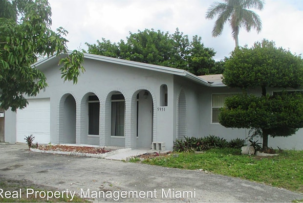 5951 NW 18 Court - 5951 NW 18th Ct, Sunrise, FL 33313