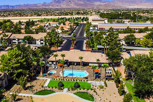 Alexander Gardens - 3900 Dalecrest Dr, Las Vegas, NV 89129