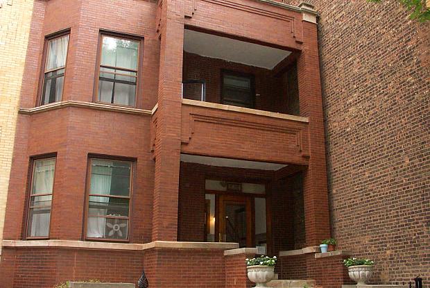 718 West Cornelia Avenue - 718 West Cornelia Avenue, Chicago, IL 60657