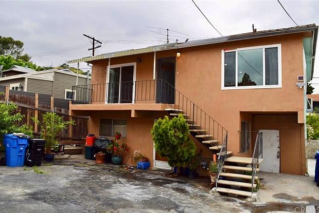 5515 Monterey Road - 5515 Monterey Road, Los Angeles, CA 90042