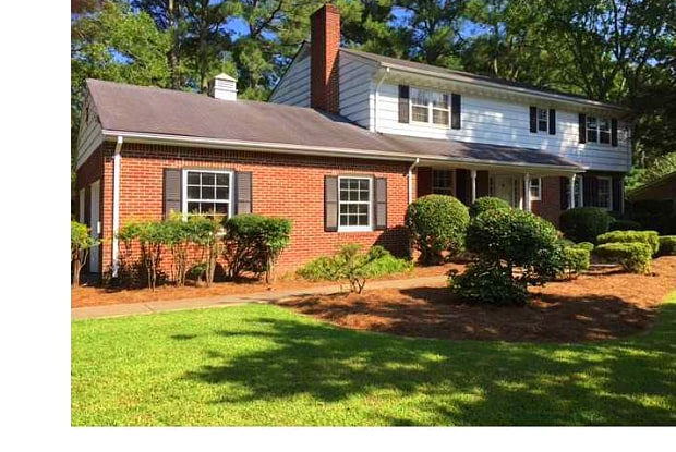 1416 Cooper Circle - 1416 Cooper Circle, Virginia Beach, VA 23454