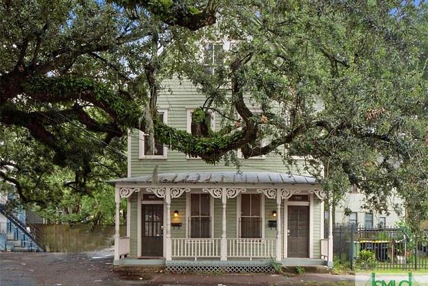1314 Lincoln Street - 1314 Lincoln Street, Savannah, GA 31401