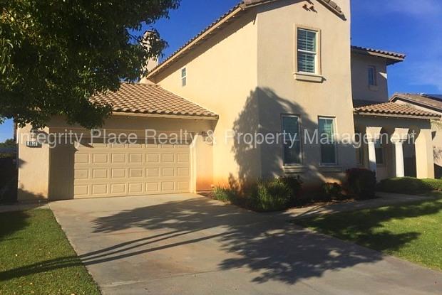 8814 Camino Limon Road - 8814 Camino Limon Road, Temescal Valley, CA 92883
