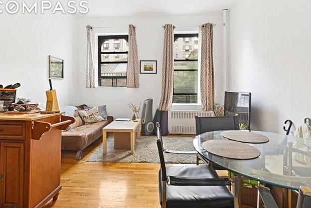 203 West 91st Street - 203 West 91st Street, New York, NY 10025