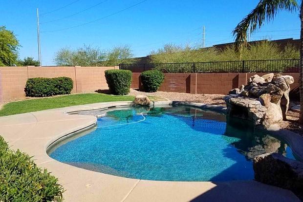 4105 E Redwood Lane - 4105 East Redwood Lane, Phoenix, AZ 85048