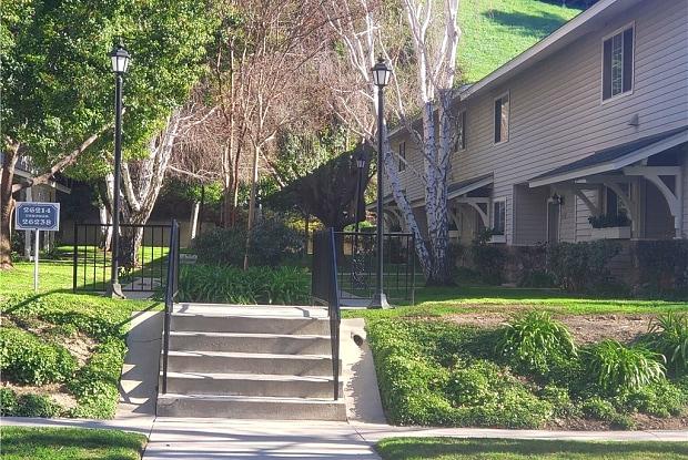 26234 Alizia Canyon Drive - 26234 Alizia Canyon Drive, Calabasas, CA 91302