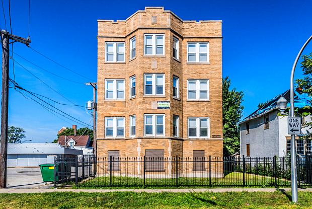 7846 S Saginaw Ave - 7846 South Saginaw Avenue, Chicago, IL 60649