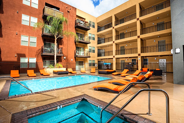Avana North Hollywood - 11201 Otsego St, Los Angeles, CA 91601