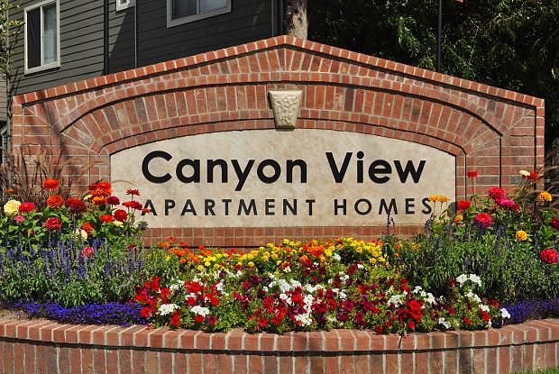 Canyon View - 1401 Sandhill Rd, Orem, UT 84058