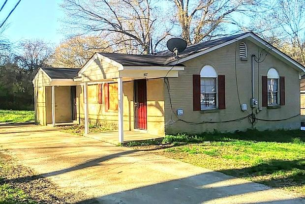 517 Delta Rd. - 517 Delta Road, Memphis, TN 38109
