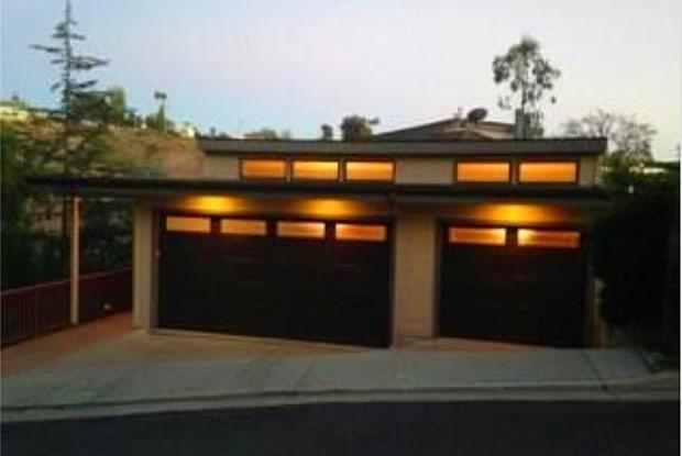 2225 Bridge Road - 2225 Bridge Road, Laguna Beach, CA 92651