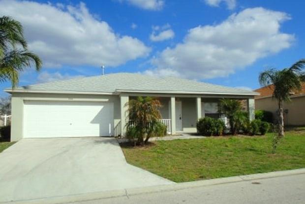 502 Reddick's Circle - 502 Reddicks Circle, Winter Haven, FL 33884